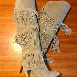 Kristin Cavallari for Chinese Laundry Chance Boots